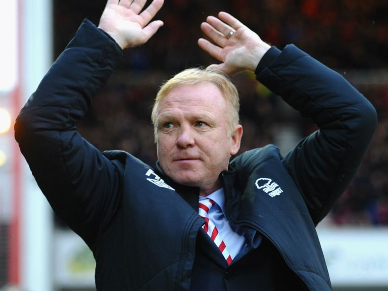 Alex McLeish: Khalid Al-Rashidi deal