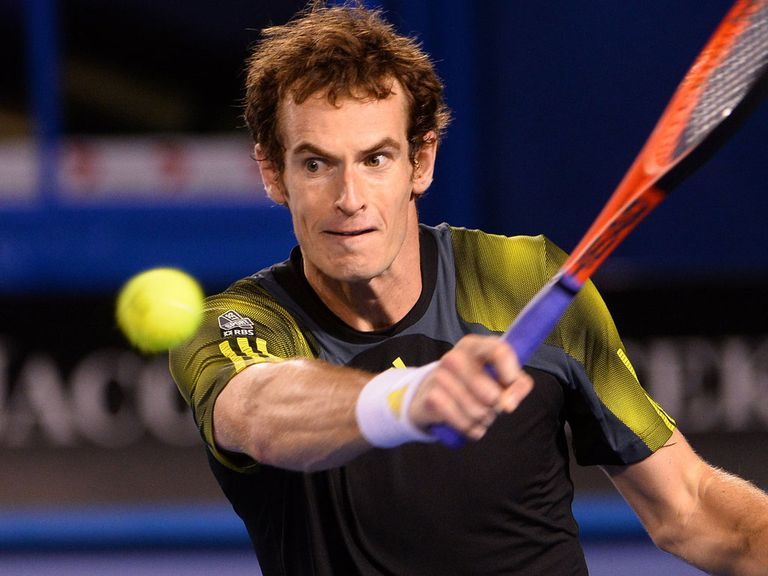 Murray: Ready for final against familiar foe
