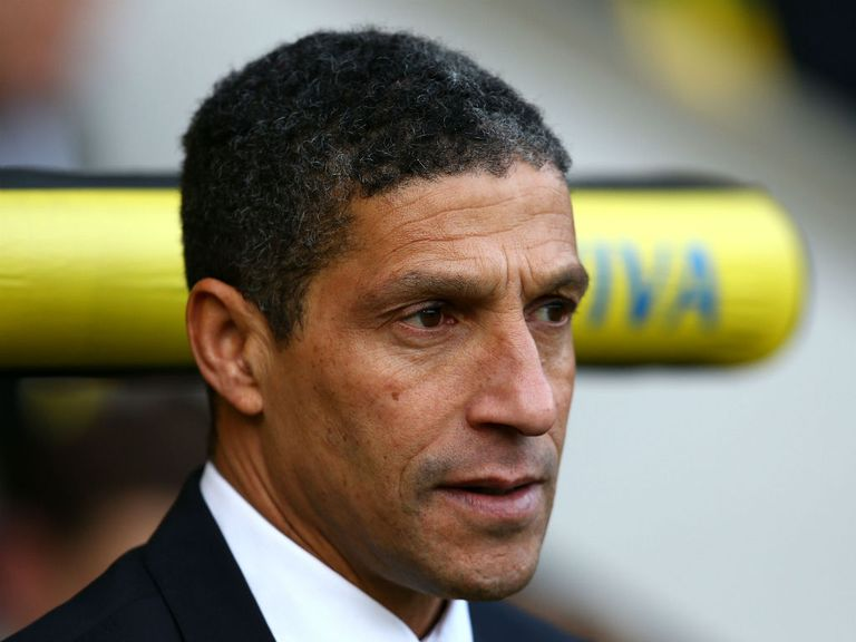 Chris Hughton: Flying the Canaries to Abu Dhabi