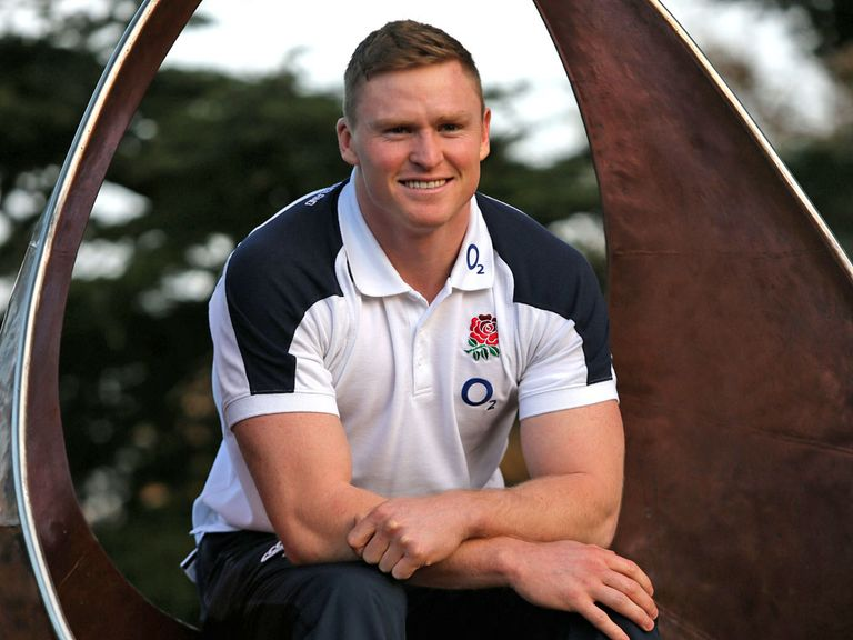 Chris Ashton: Wants same mentality
