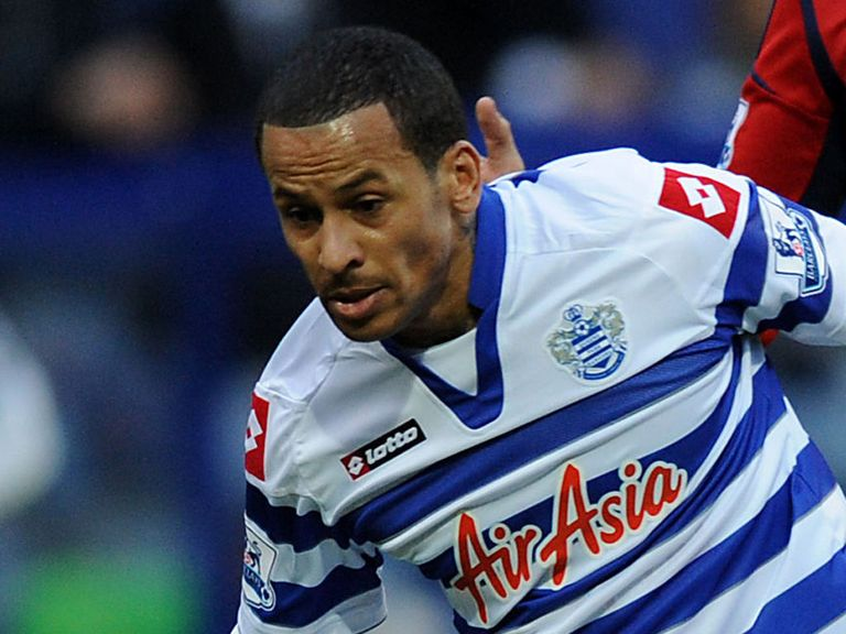 Campbell: Recently return to QPR from a spell at Ipswich