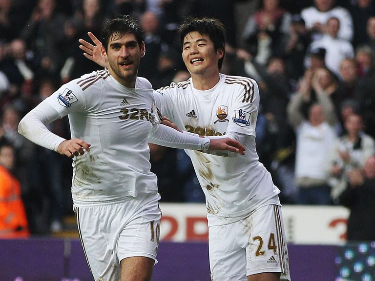Danny Graham: Subject of a reported bid from Sunderland