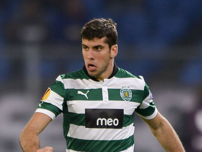 Emiliano Insua: Set for move to Atletico Madrid