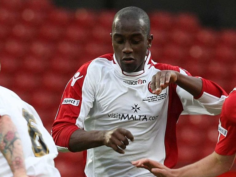 Jordan Slew: Moved to Rotherham on loan
