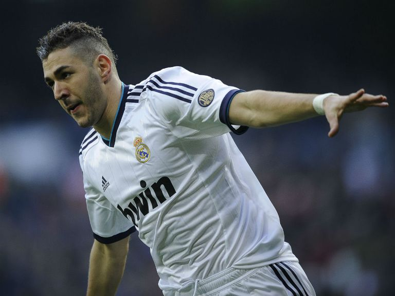 Karim Benzema: Not on the move to Arsenal