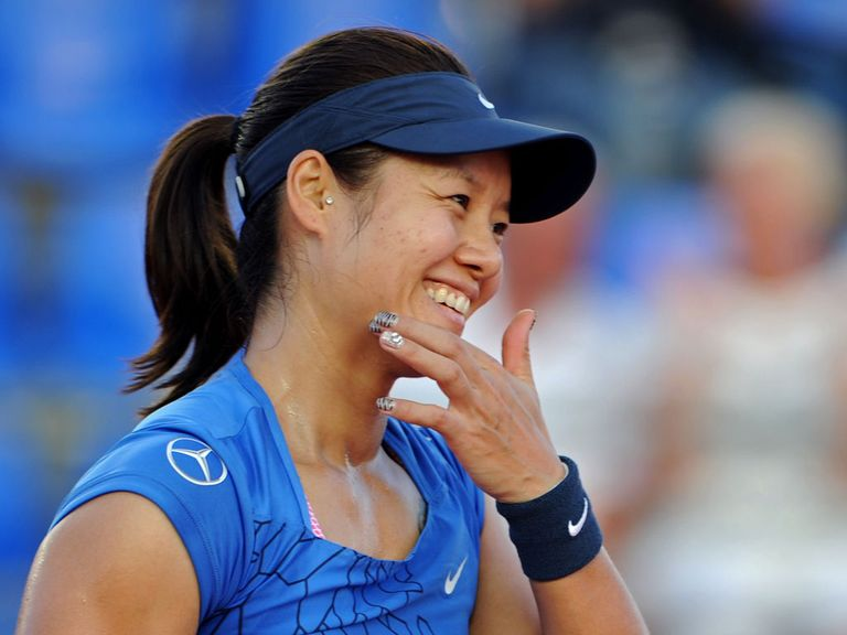 Li, Na: Suffered heart-breaking defeat in Melbourne last season