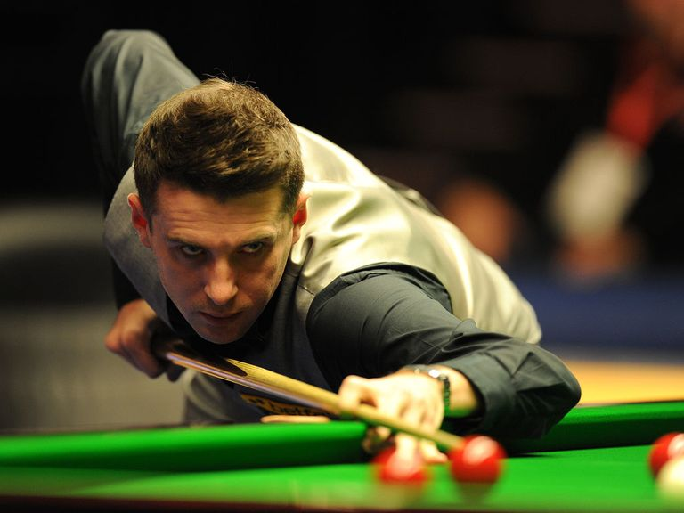 Mark Selby: Won after trailing 5-1