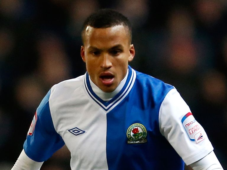 Martin Olsson: Blackburn defender wanted by West Ham