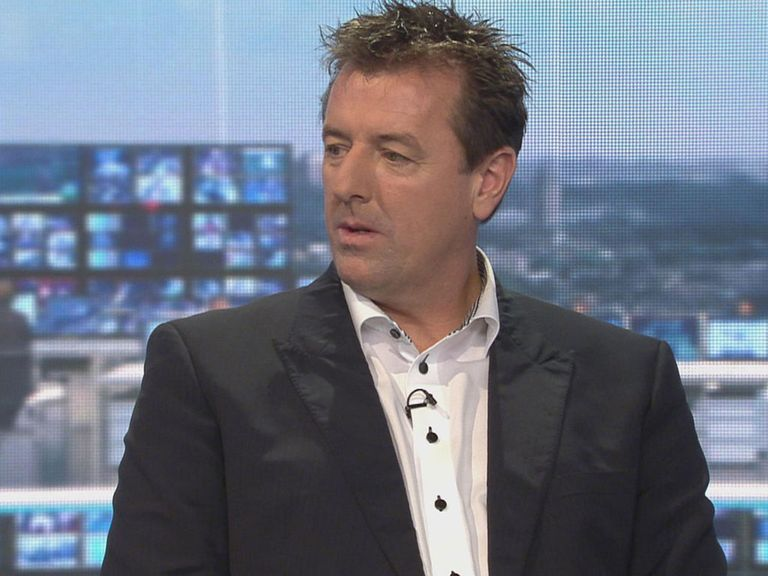 Matt Le Tissier: Meeting cancelled with Southampton chairman