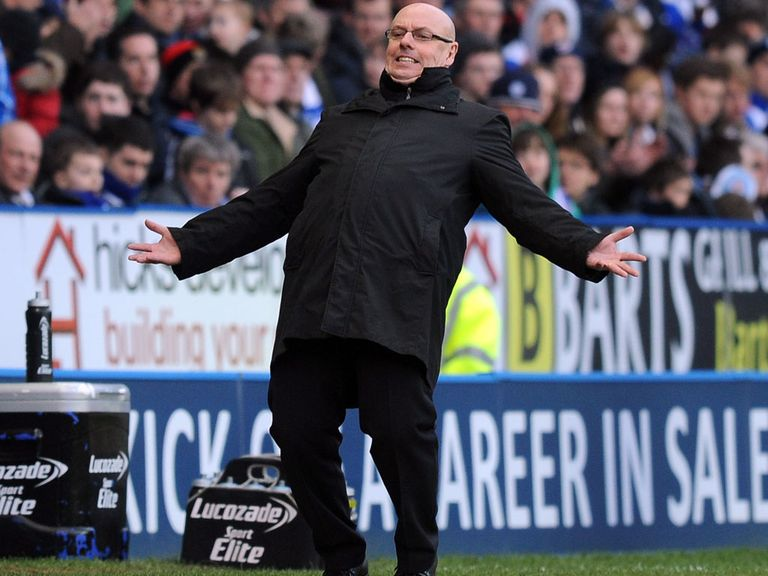 McDermott is wary of Chelsea's good form on the road