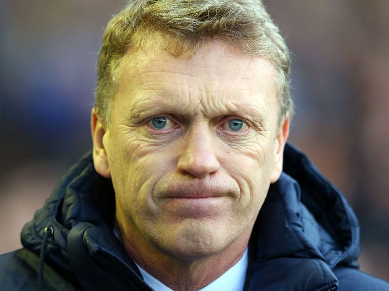 David Moyes: Unsure of effect manager change will have at Saints
