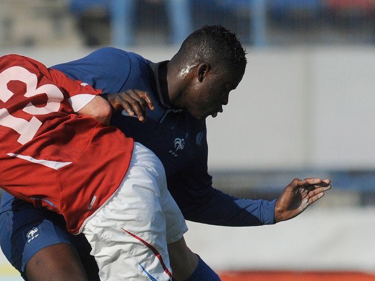 Alfred N'Diaye: Sunderland transfer target