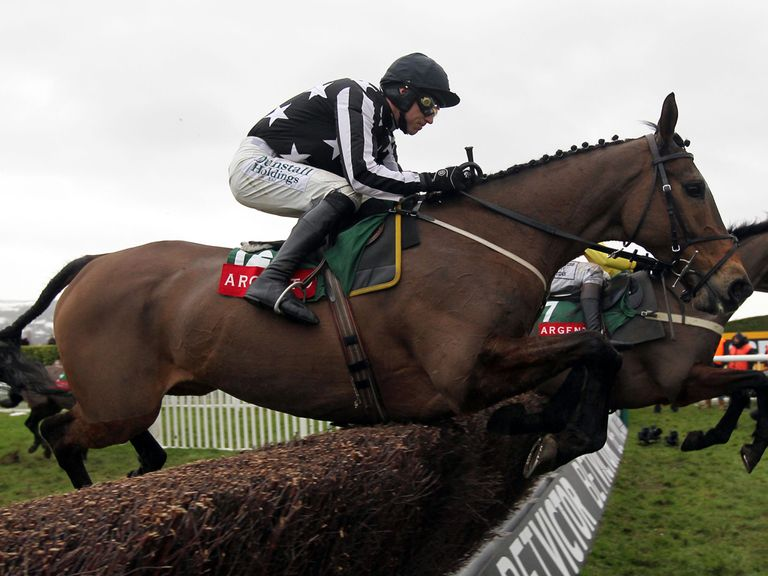 Imperial Commander: Trying to regain the Gold Cup