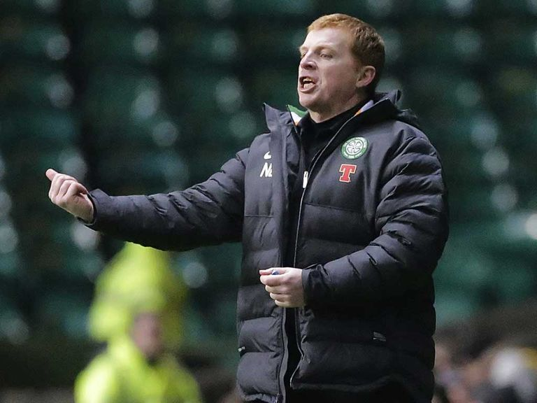 Lennon has hit back after Shiels comments