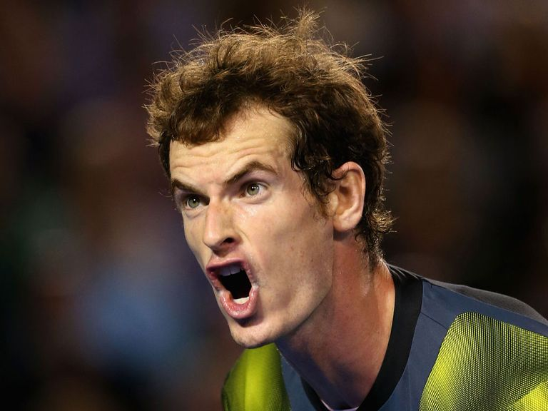 Andy Murray: Focusing on clay season