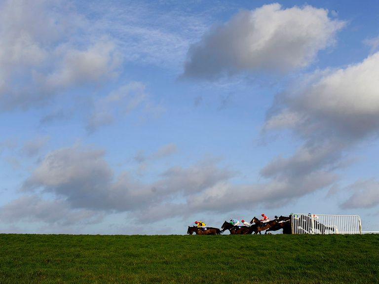 Wincanton: All hurdles card on Saturday