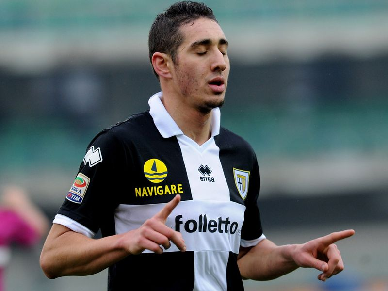 Image result for Ishak Belfodil