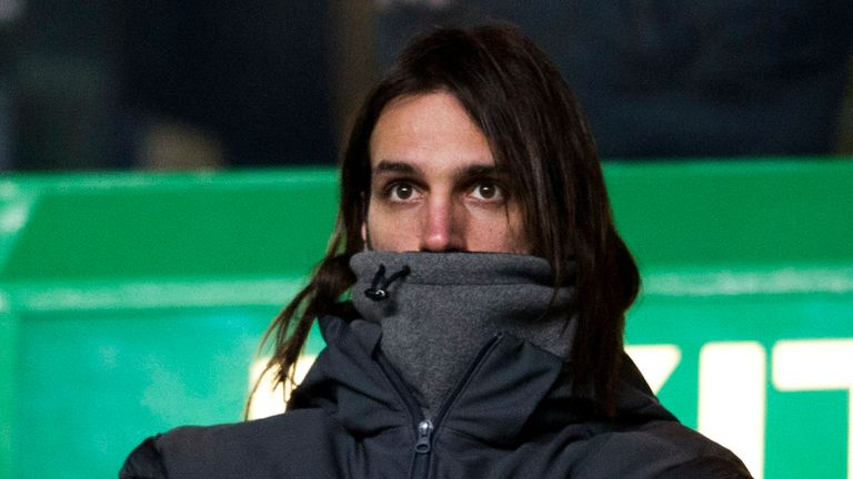 Georgios Samaras: Striker hopes Celtic can beat Juventus