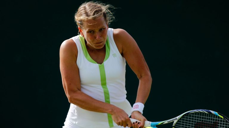Banned Barbora Zahlavova Strycova can return to action in mid-April