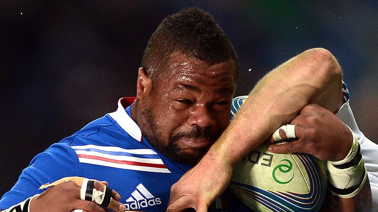 Mathieu Bastareaud: Mouth-watering showdown with Manu Tuilagi
