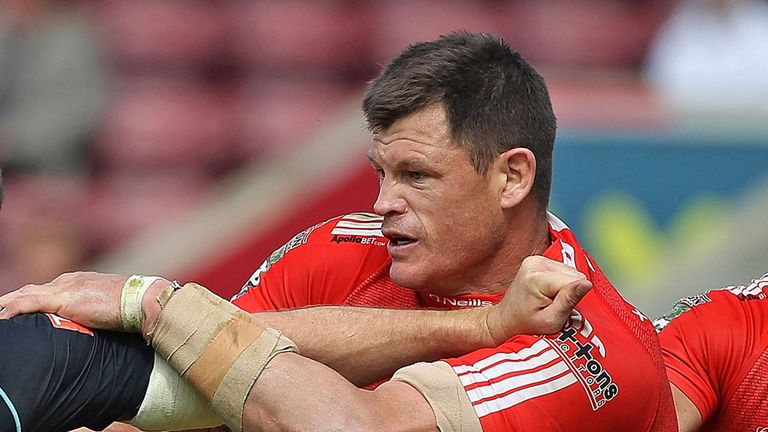 Ben Cross: Australian intends to go into coaching