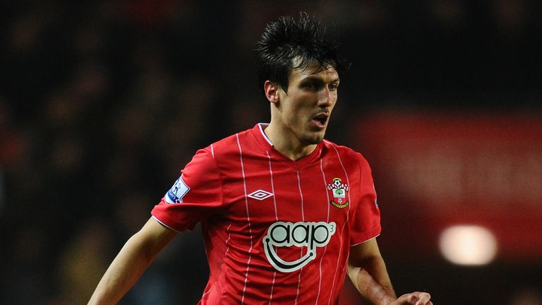 Jack Cork: Impressed for Southampton in victory over Manchester City