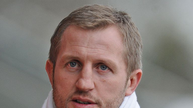 Denis Betts: felt his side played better against Saints than they did at London Broncos