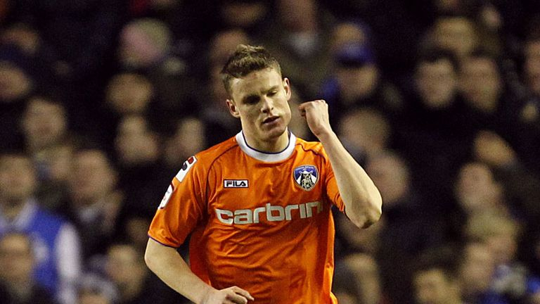 Matt Smith: Oldham striker will make the move to Leeds on July 1