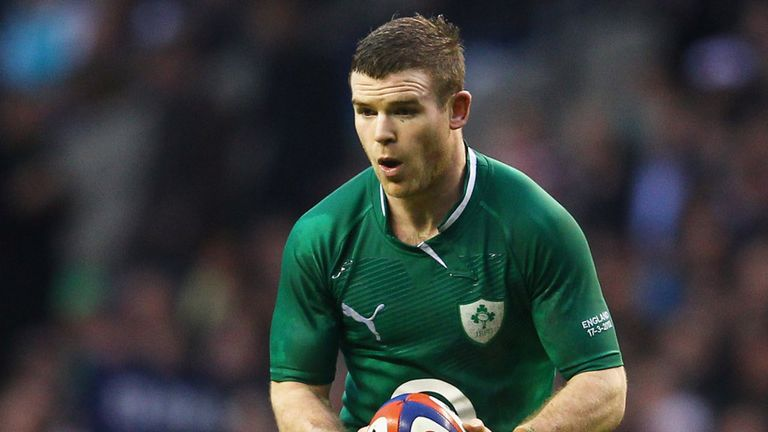 Gordon D'Arcy: Latest name to be added to Ireland's casualty list