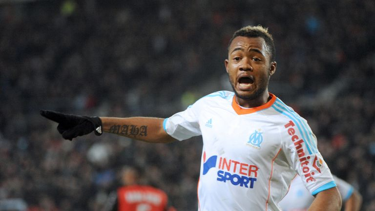 Jordan Ayew: Sochaux loan move
