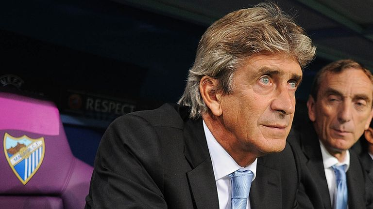 Manuel Pellegrini: Subject of contact from intermediary representing Chelsea