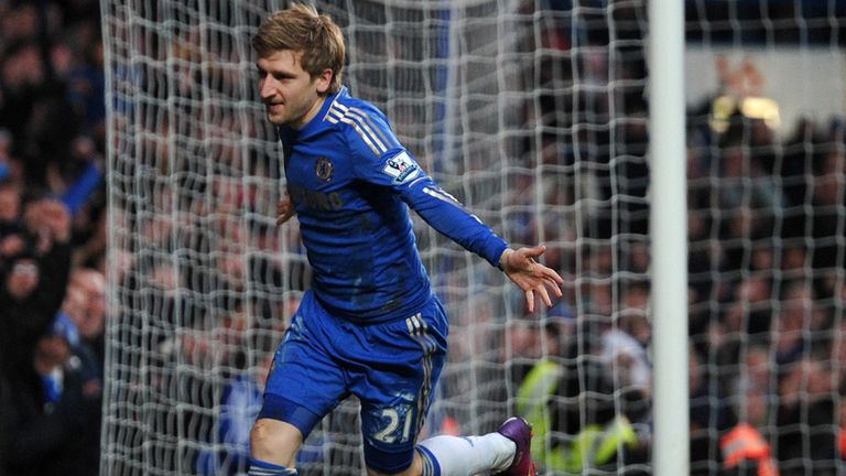 Marko Marin: Off to Spain on a season-long loan