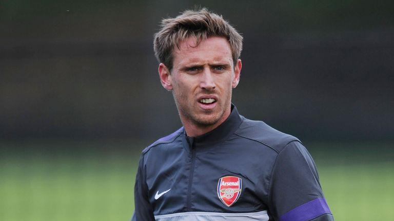 Nacho Monreal: Arsenal defender set to miss start of season