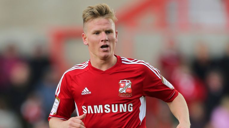 Matt Ritchie: League One Player of the Year