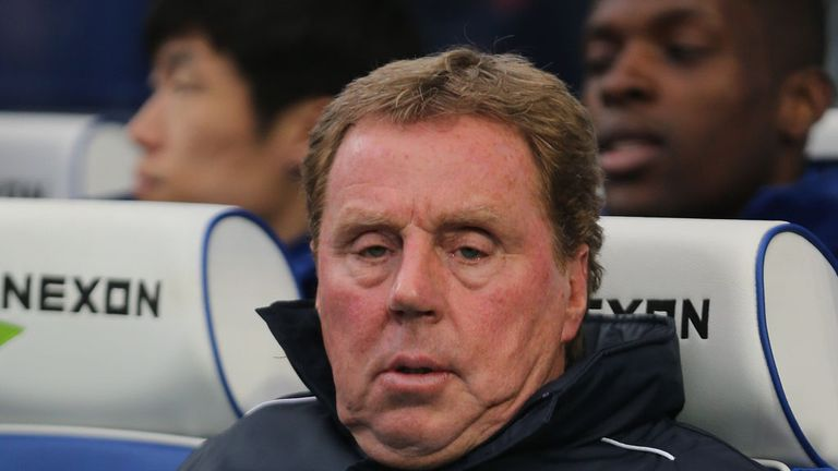 Harry Redknapp: Feels Zamora and Remy are key for QPR