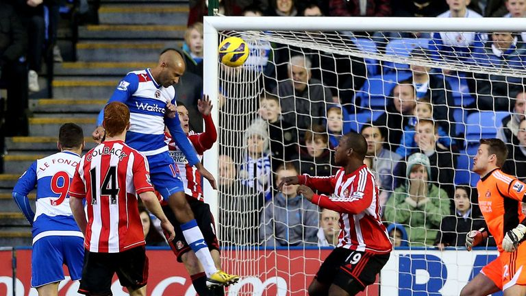 Jimmy Kebe: Reading winger could stay in the Premier League
