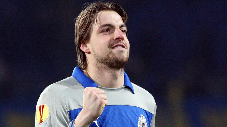 Tim Krul: Confident of being fit for the new season