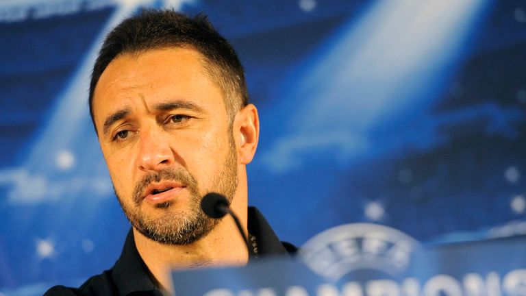 Vitor Pereira: Has left Porto