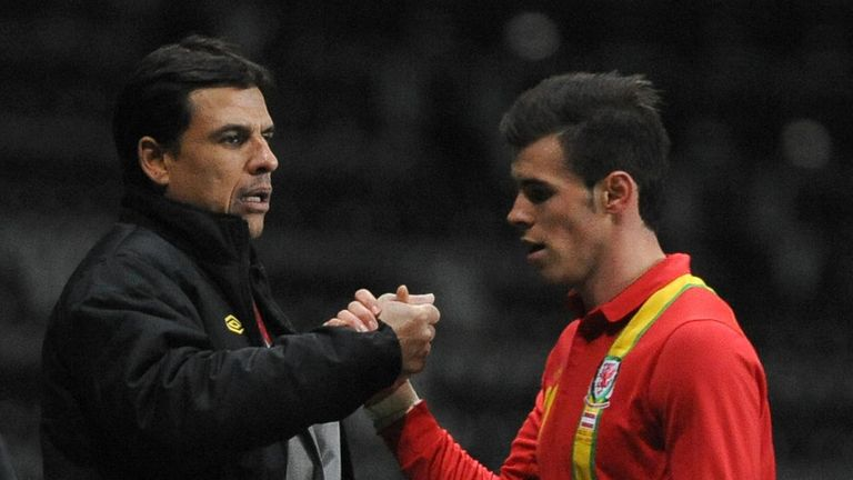 Chris Coleman: Fears Gareth Bale will not get back to his best until 2014