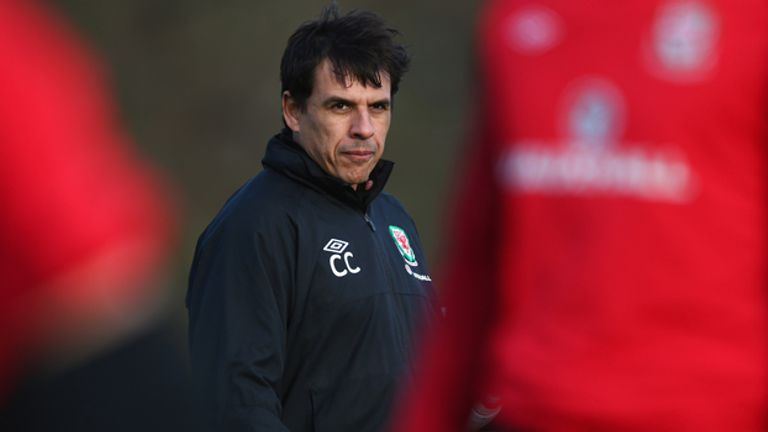 Chris Coleman: Wales boss desperate for only his second win in seven games at helm
