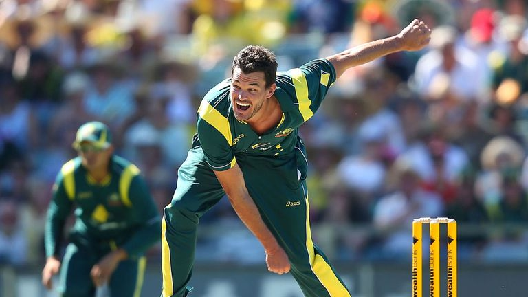 Clint McKay: One-day regular but only one Test cap for Australia