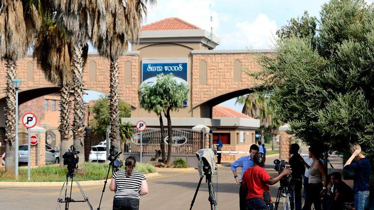Pistorius set to appear in Pretoria court