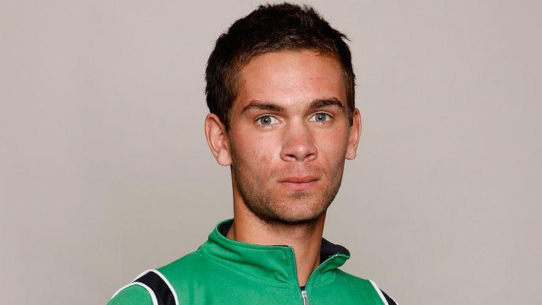 James Shannon: International chance for former Ireland U19 star