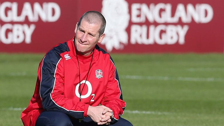 Stuart Lancaster is predicting France to come out firing against England