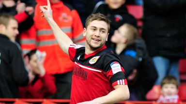 Steven Davies: Left Ashton Gate for Seasiders