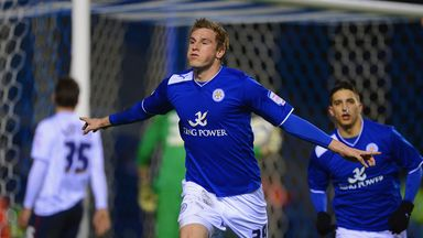Chris Wood: Backing for Nigel Pearson