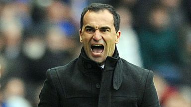 Roberto Martinez: Wigan boss says this season's relegation battle will be the toughest one yet