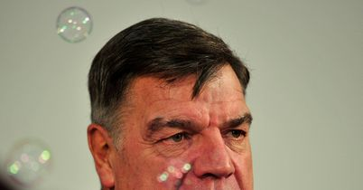 Sam Allardyce: Future uncertain
