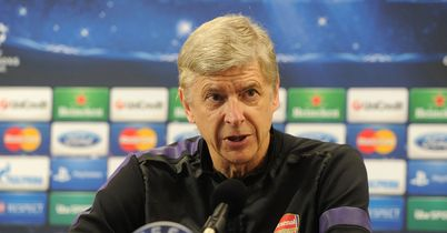 Arsene Wenger: Has managed to keep Arsenal competitive