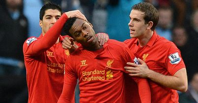 Daniel Sturridge: Has been a revelation for Reds
